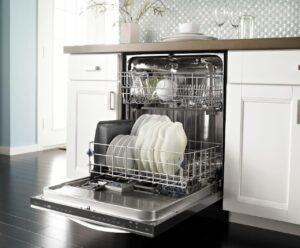 Lave vaisselle qui ne vidange plus
