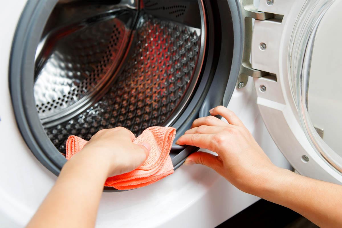 lave linge qui sent mauvais