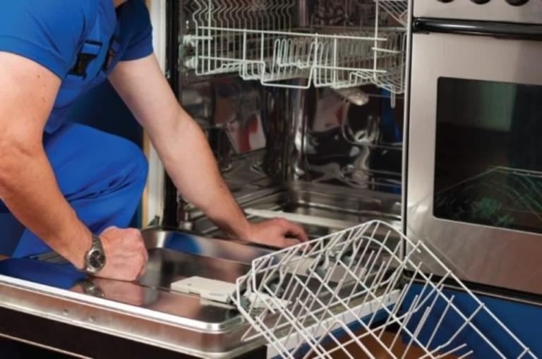 porte de lave vaisselle qui ne ferme plus