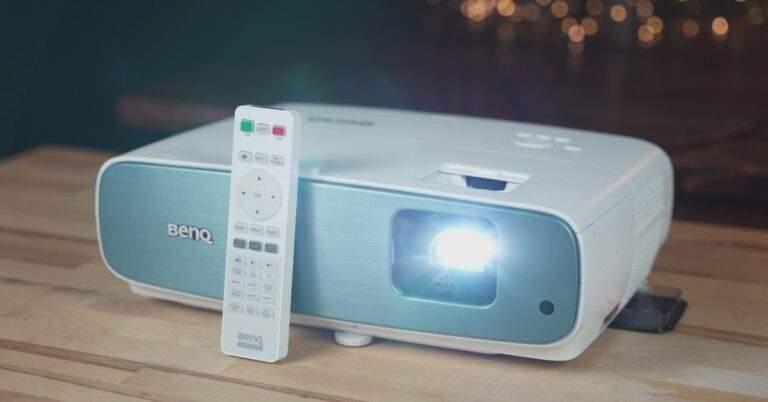 Que faire avec un vidéo-projecteur qui fait du bruit ?